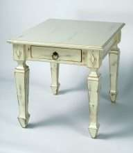 Avignon End Table