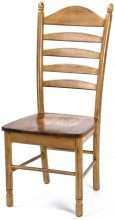 Bedford Ladderback Side Chair