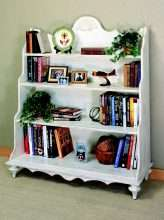 Catalina Bookcase