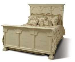 Cambridge Bed (Queen)
