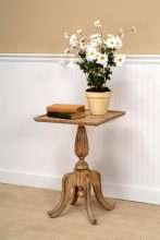 Chelsea Pedestal Table