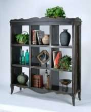 Chateau Room Divider / Bookcase