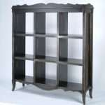 CRD64 Chateau Room Divider/ Bookcase