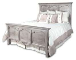 Chateau Bed (Queen)