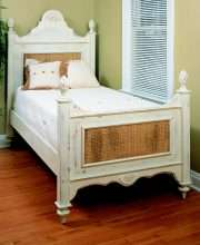 Catalina Bed (Twin)