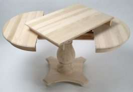 Dining Table Leaves For ALL Tables: DTL12, DTL12A,