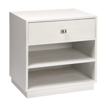 Felice Top Drawer Side Chest