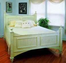 Heritage Bed (Queen)
