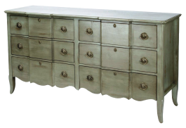 Hartford 6 Drawer Chest