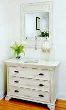 Heritage 3 Drawer Dresser