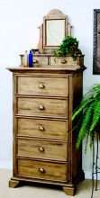 Heritage 5 Drawer Dresser