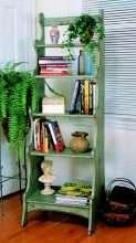 Hampton Ladder Shelf