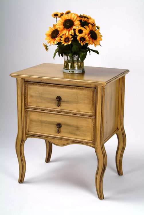 Lucerne Nightstand David Lee Furniture
