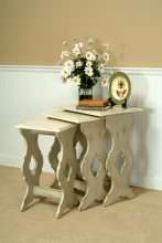 Lucerne Nesting Tables – Set of 3
