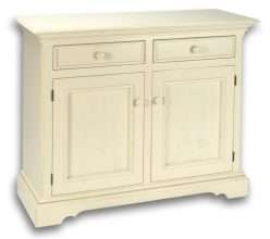 Lakeside 2 Door Chest