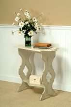 Lucerne Side Table