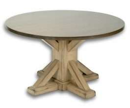 Montgomery Round Coffee Table
