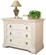 Regency 3 Drawer Chest