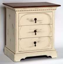 Regency Nightstand