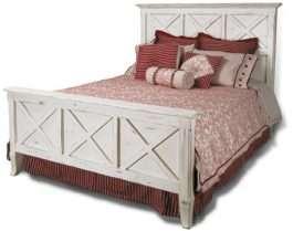 Stanton Bed (Queen)