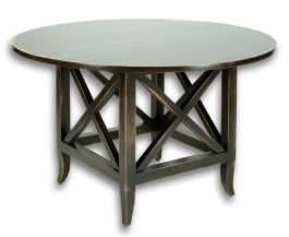 Stanton Round Dining Table