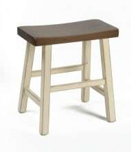 Saddle Dining Stool