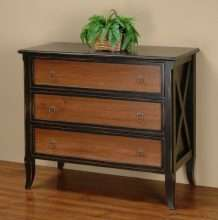 Stanton 3 Drawer Chest