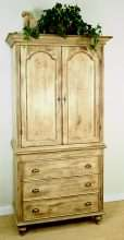 Tuscan Armoire