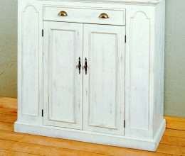 Tuscan Sideboard with 2 Doors