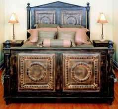 Verona Bed (Queen)