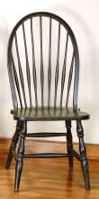 Windsor Highback Side Chair