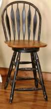 Windsor Swivel Counter Stool