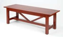 Wexford Coffee Table/Bench
