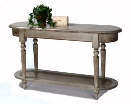 Bordeaux Hall Table