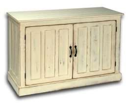 Cottage 2-Door Chest