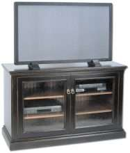 Cambridge Flat Screen TV Console