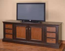 Cambridge Media Console