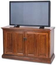 Hillsboro Flat Screen TV Console