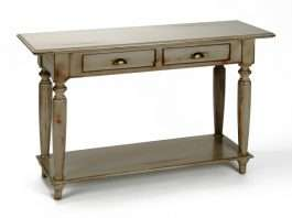 Heritage Sofa Table