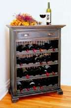Heritage Wine Rack