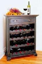 Heritage Wine Rack