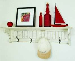 Heritage Wall Shelf