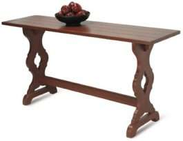 Lucerne Sofa Table