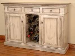 Regency Wine Buffet