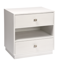 Felice 2 Drawer Side Chest
