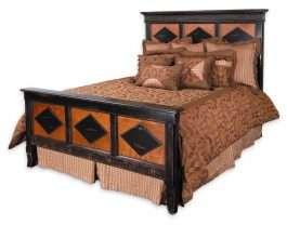 Normandy Bed (Queen)