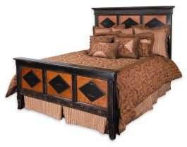 Normandy Bed (Queen)
