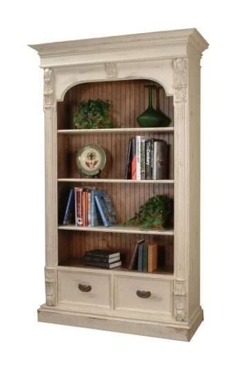 Sheffield Bookcase David Lee Furniture